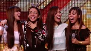 4th Power Girls - Philippines