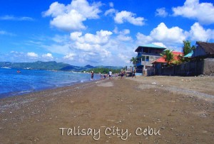 Talisay City, Cebu, Resort