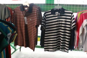 Crocodile Shirt Marikina