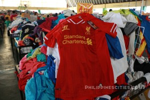 Standard Chartered Shirt Marikina