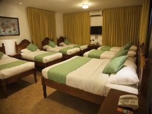 Vigan Hotel - Hotel Felicidad