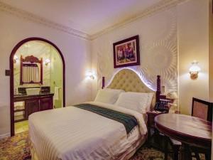 Vigan Hotel - Hotel Luna