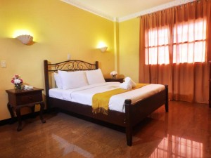 Vigan Hotel - Gordion Hotel