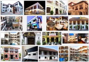 Philippines Vigan City Hotels