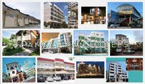 Pangasinan Hotel Directory