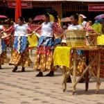 Iloilo Guimaras Festival