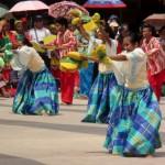 Guimaras Manggahan Festival Blue