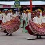 Guimaras Manggahan Festival Dance