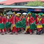 Guimaras Manggahan Festival Dance 2