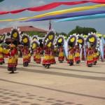 Guimaras Manggahan Festival Colorful