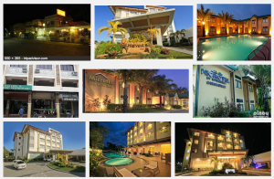Cabanatuan City Hotels