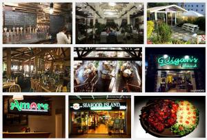 Baguio City Restaurant Directory