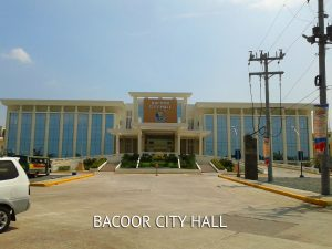 Bacoor City Directory - Bacoor City Building