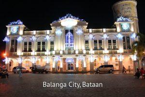 Balanga City Hall - Balanga Government Directory