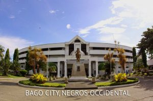 Bago City directory - bago city hall