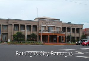 Batangas City Hall - Batangas Government Directory