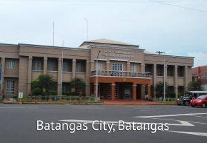 Batangas City Hall - Batangas Government Directory