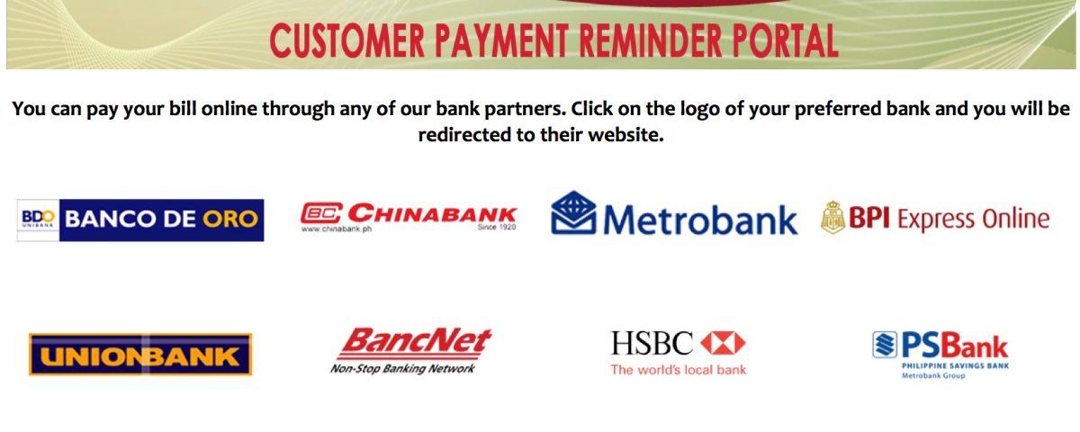 Pldt Payment Gateway
