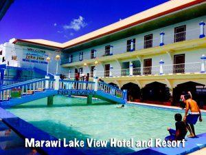 Marawi Lake View Hotel and Resort