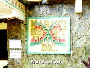 Marawi Hotel - Marawi Ayala Hotel