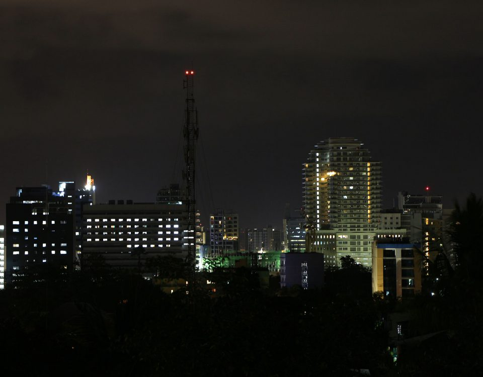 Cebu City Night Life