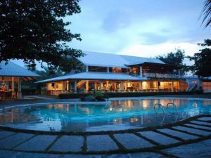 Butuan Almont Inland Resort