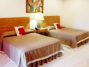 Butuan Almont Inland Resort ROOM