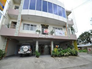 Butuan Hotel Katerclei Lodge and Serviced Apartelle