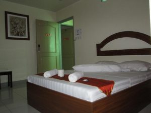 Butuan Hotel Katerclei Lodge and Serviced Apartelle room