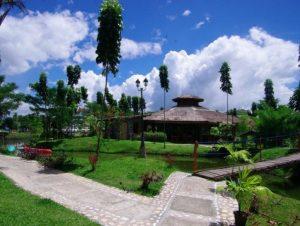Mazaua Island Resort Butuan Hotel