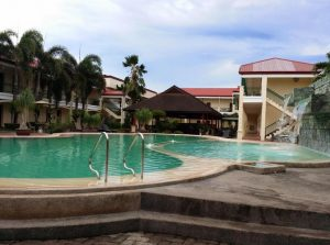 Dotties Place Hotel and Restaurant Butuan Pool Hotel