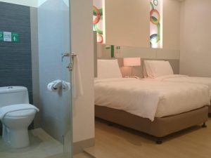 GO hotels Butuan room