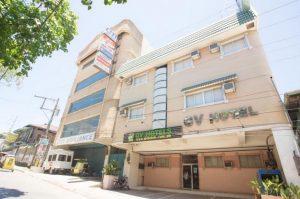 GV HOTEL MASBATE HOTEL