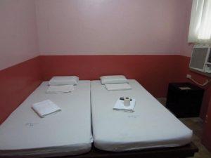 GV HOTEL MASBATE HOTEL ROOM