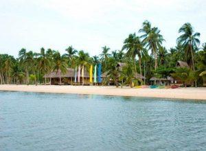 Ticao Island Resort Masbate