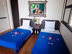 Ticao Island Resort Masbate room
