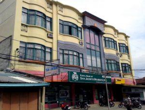 Team Centrum Seaman's Hotel Masbate