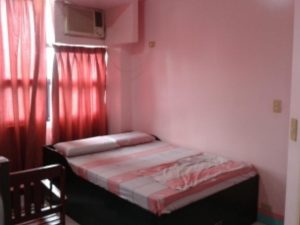 Team Centrum Seaman's Hotel Masbate room