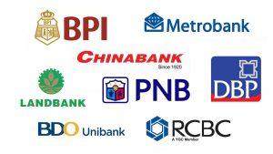 Philippine Top Banks