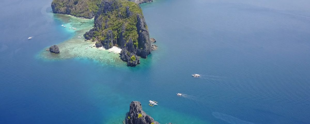 Palawan Island Tour