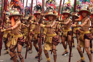 Lami Lamihan Festival