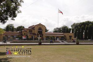 Bais City Negros