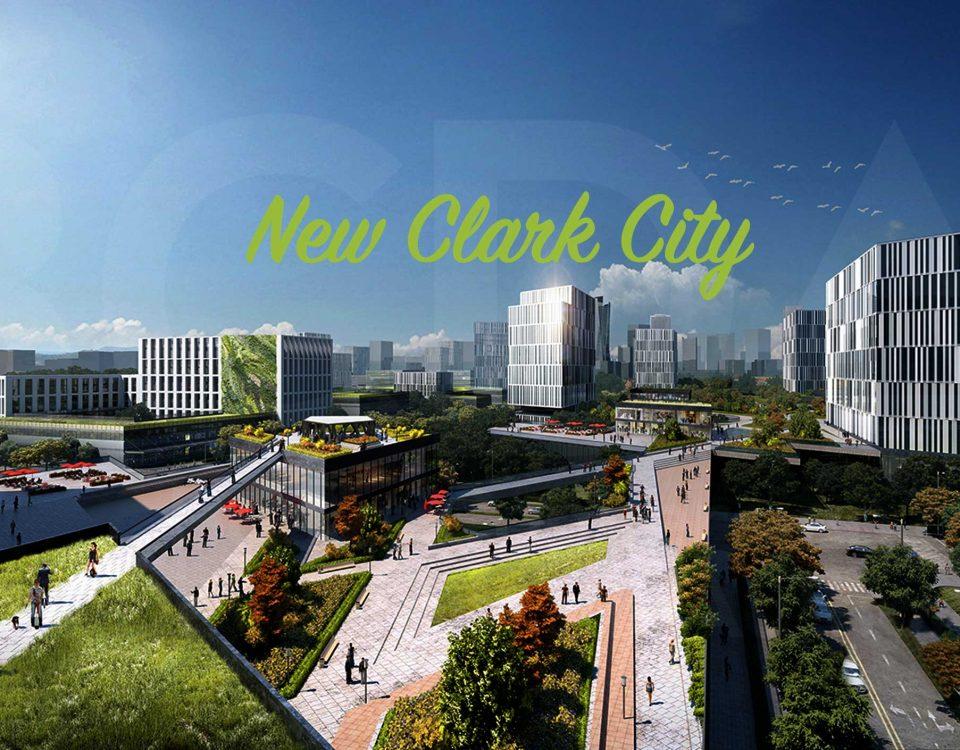 New Clark City - Philippines